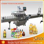 1L-4L Lubricating Oil Filling Machine