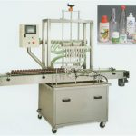 Ang China Top Top Quality Gravity Type Liquid Filling Machine