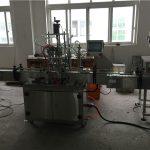 Awtomatikong Piston Liquid Filling Machine 50ml hangtod 1L
