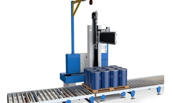 200kg Drums Filling Machine