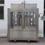 Awtomatikong Jam Bottle Filling Machine