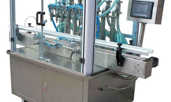 Awtomatikong Shampoo Vacuum Liquid Filling Machine