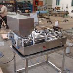 Ang Wholesale nga Semi Automatic Sauce Filling Machine